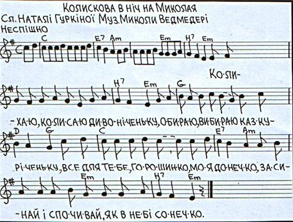Дитячі Пісні Про Весну На Українській Мові